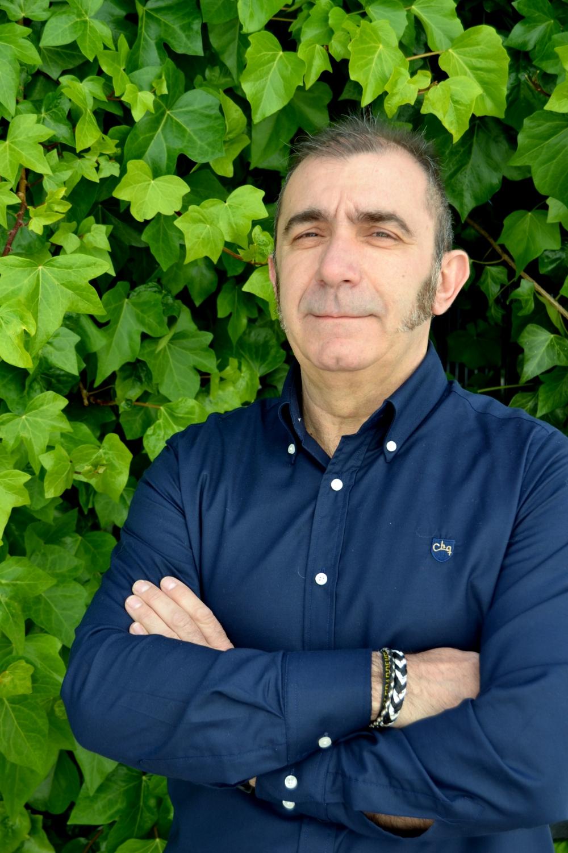 Manuel Agustín Tenllado García
