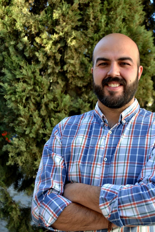 Pedro Javier Reyes Cobos