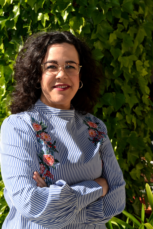 María Teresa Sánchez Ortega
