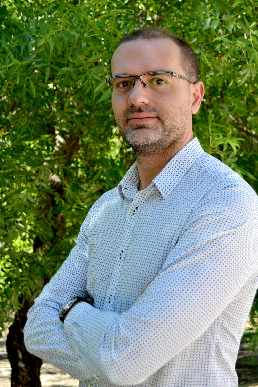 José Macías Granados