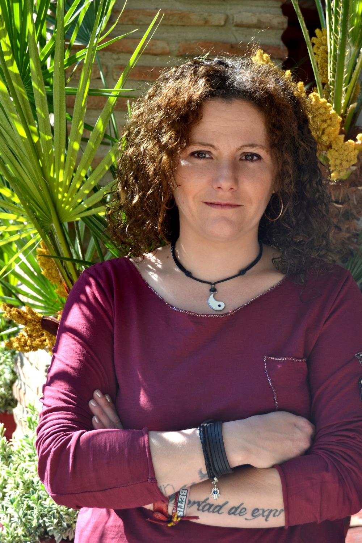 Lara Gámez Mesbaile